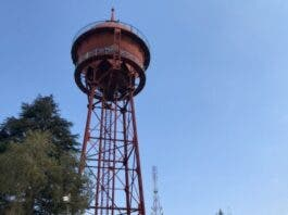 yeoville water tower
