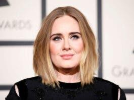 Adele breaking records Easy On Me