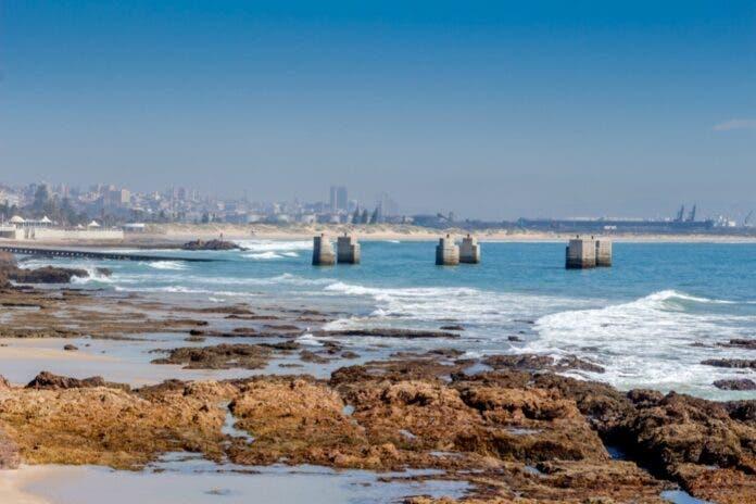 Nelson Mandela bay south africa