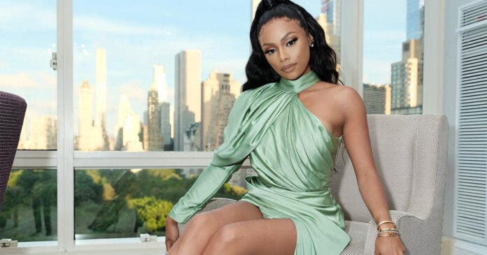 Bonang Ends Contract with Management Company in Explosive Twitter Space
