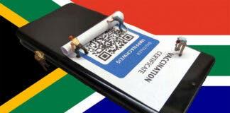 Digital COVID-19 Vaccination Certificates