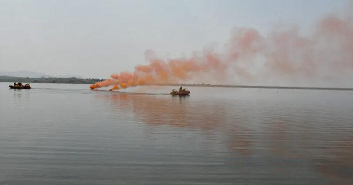 German Tourist Amongst Fatalities in Luxury House Boat Fire in KZN