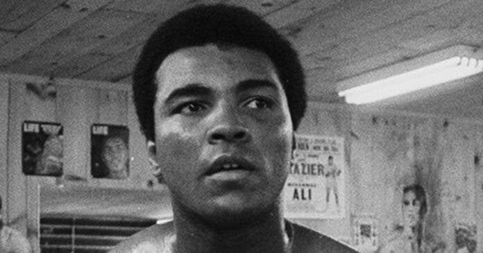Muhammad Ali's South African Artwork Included in Bonhams New York Auction