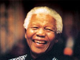 Nelson Mandela auction New York