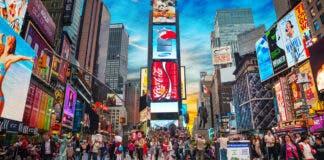 New York property debacle DIRCO