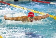 Teenager Pieter Coetzé Wins Trio of Gold Medals in Doha, Taking South Africa to Top 3