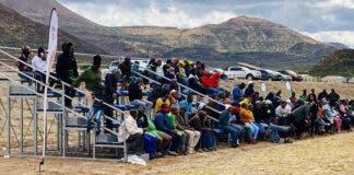 Hawks Probes Dodgy R15-Million Stadium, Exposed by Mmusi Maimane