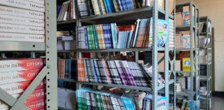 60,000 KZN Library Books Found Undistributed Since 2019