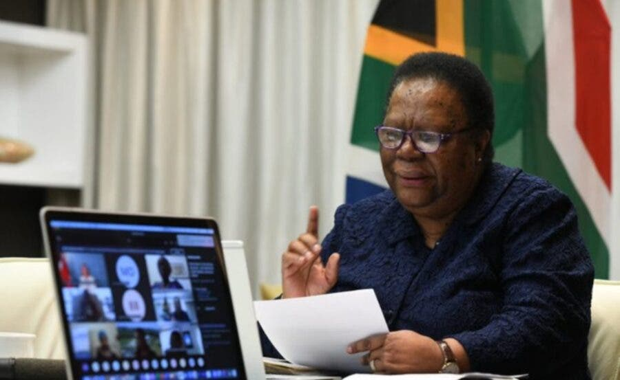 DIRCO CFO is fired over R118m New York property debacle