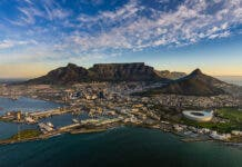 Top Award for Table Mountain will be Great Boost for Tourism