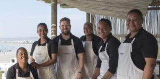Wolfgat Named Best Restaurant in Africa